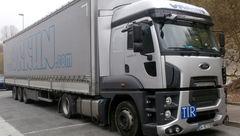 افزایش کرایه کامیونها ابلاغ شد