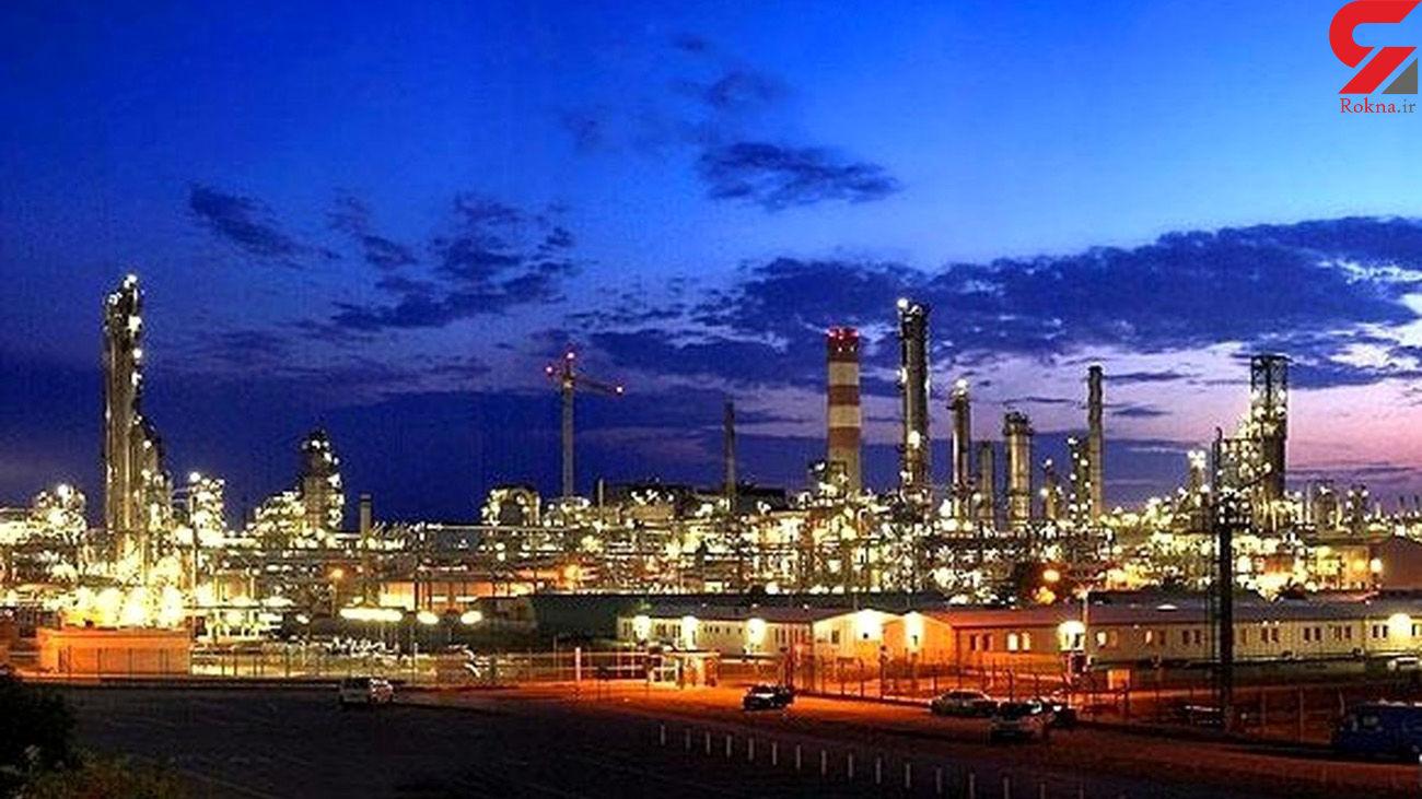 دولت پالایش نفت تخفیف صندوق پالایشی یکم در بورس افزایش یافت _ صندوق سرمایهگذاری قابل معامله (ETF)