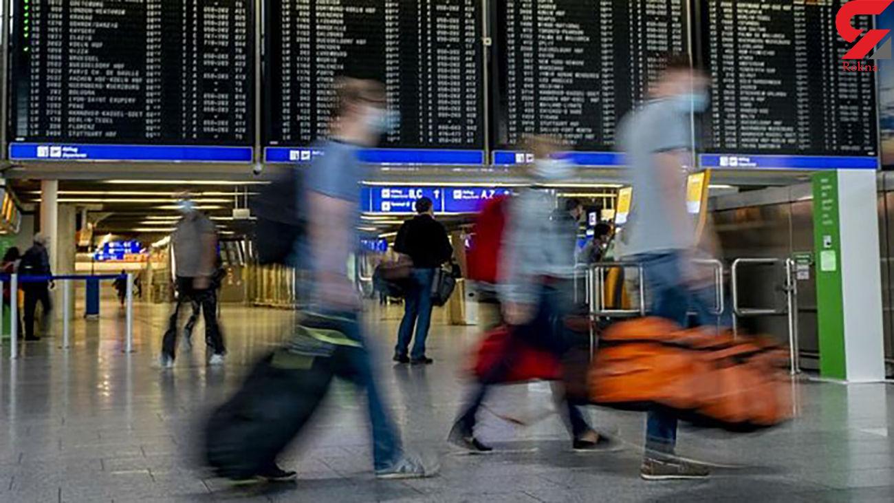 طرح جدید اروپا برای مهار کرونا با اعمال محدودیتهای سفر