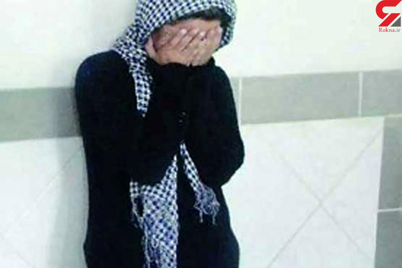 دستگیری زن جوان که در آمل فیلم و عکس های ناجور از خودش پخش می کرد