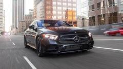 رونمایی از Mercedes-Benz CLS53 AMG؛ جدیدترین شاهکار مرسدس