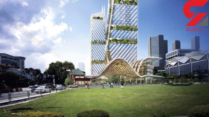 سفری فراموش نشدنی به سبزترین شهر دنیا