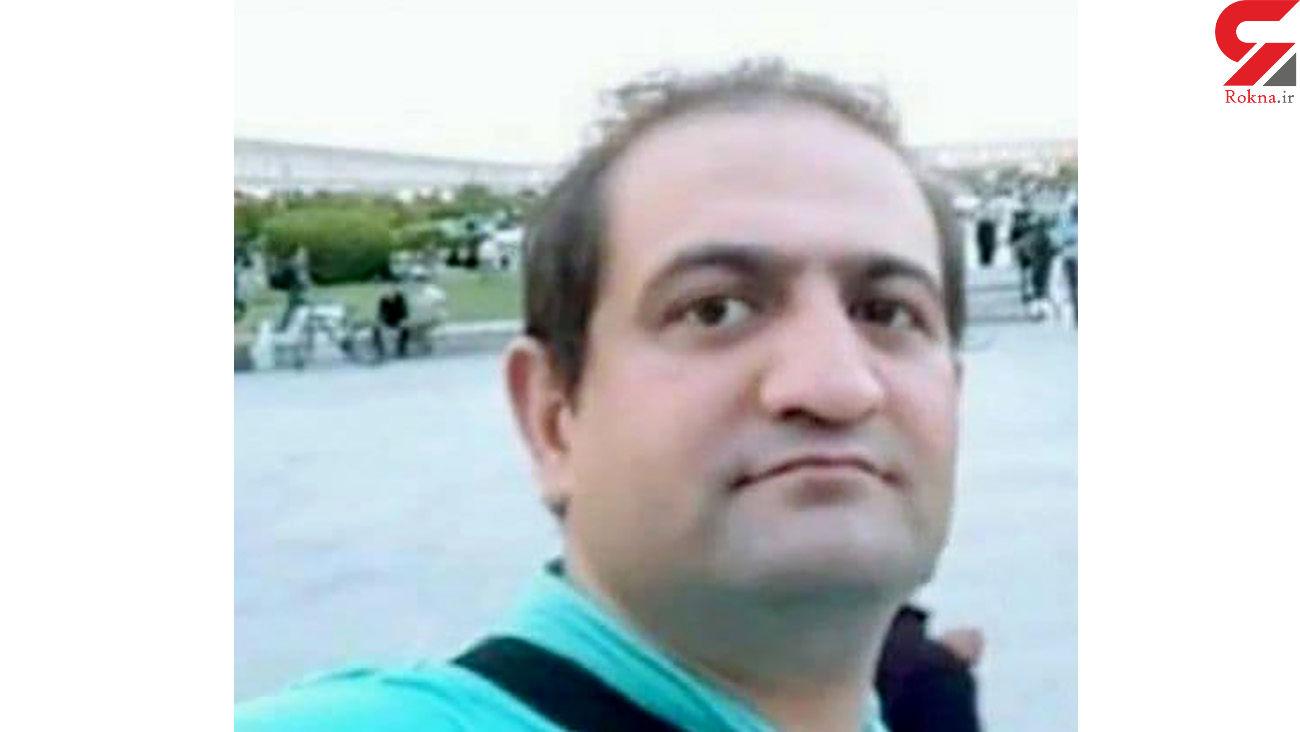 مالک جنگی مغانلو شهید شد + عکس
