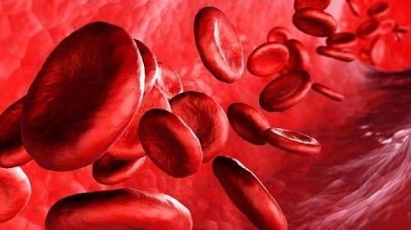 آهن زیاد خون را لخته میکند