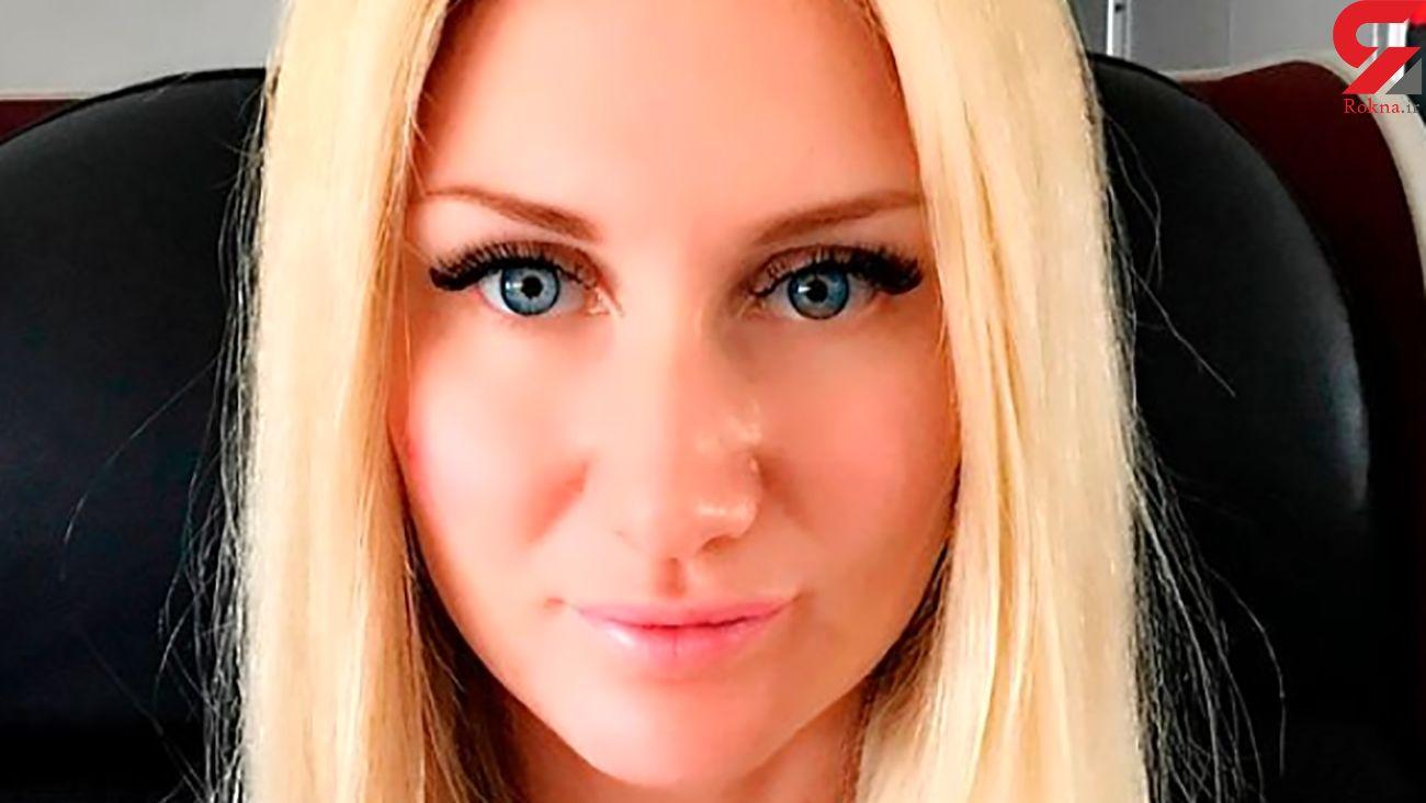 کشف جسد زن چشم آبی سرشناس / قتل یا خودکشی در ترکیه ؟ + عکس