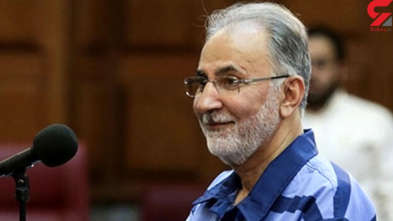 اتهام قتل عمد محمدعلی نجفی باز پذیرفته نشد / پرونده قتل میترا استاد در هیات عمومی دیوان