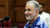 4 ماه حبس برای محمدعلی نجفی