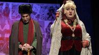 توقف اجرای نمایشنامه معروف علی نصیریان به دلایل نامعلوم