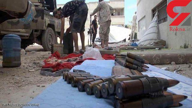 سازمان ملل: گروههای مسلح تهدیدی برای روند سیاسی لیبی هستند