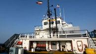 جزییات توقیف کشتی خارجی با پرچم پاناما توسط ایران در خلیج فارس