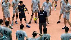 محل برگزاری اردوی تیم ملی نوجوانان مشخص شد
