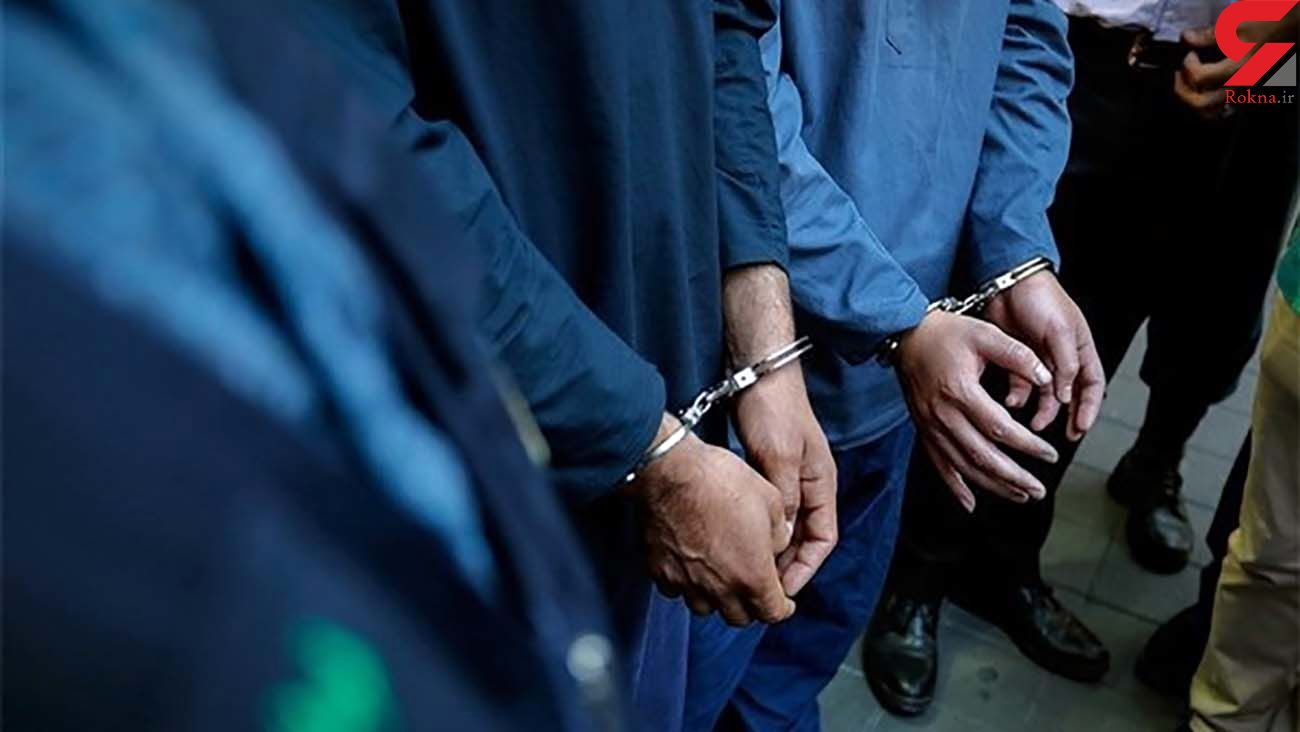 دستگیری 2 شکارچی غیرمجاز در نوشهر و فریدونکنار