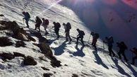 ماجرای سرنوشت نامعلوم ۳ کوهنورد ایرانی که در کوهستان ناپدید شدند