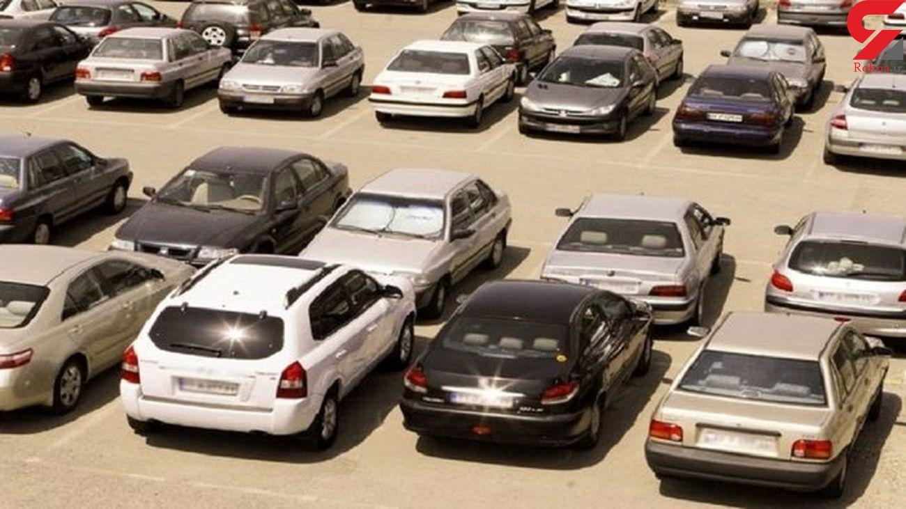 آماده باش برای سقوط قیمت خودرو