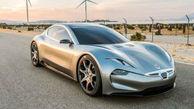 خودروهای برقی در یک چشم بهم زدن قابل شارژ هستند