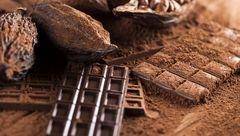 پیشگیری از ابتلا به افسردگی با شکلات
