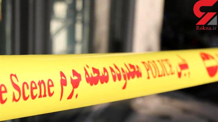جسد قطعه قطعه شده یک زن در تهرانسر چه رازی دارد؟