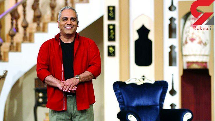 بازگشت مهران مدیری به تلویزیون با برنامه جدید