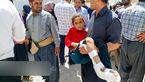 آخرین اخبار از زلزله کرمانشاه/ آمادهباش تمام بیمارستانهای کرمانشاه