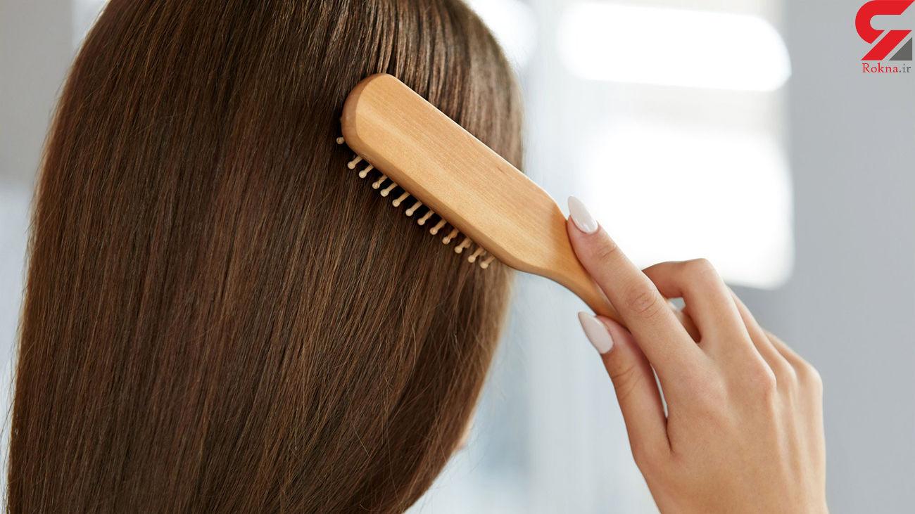 این کارها به موهایتان آسیب می زند