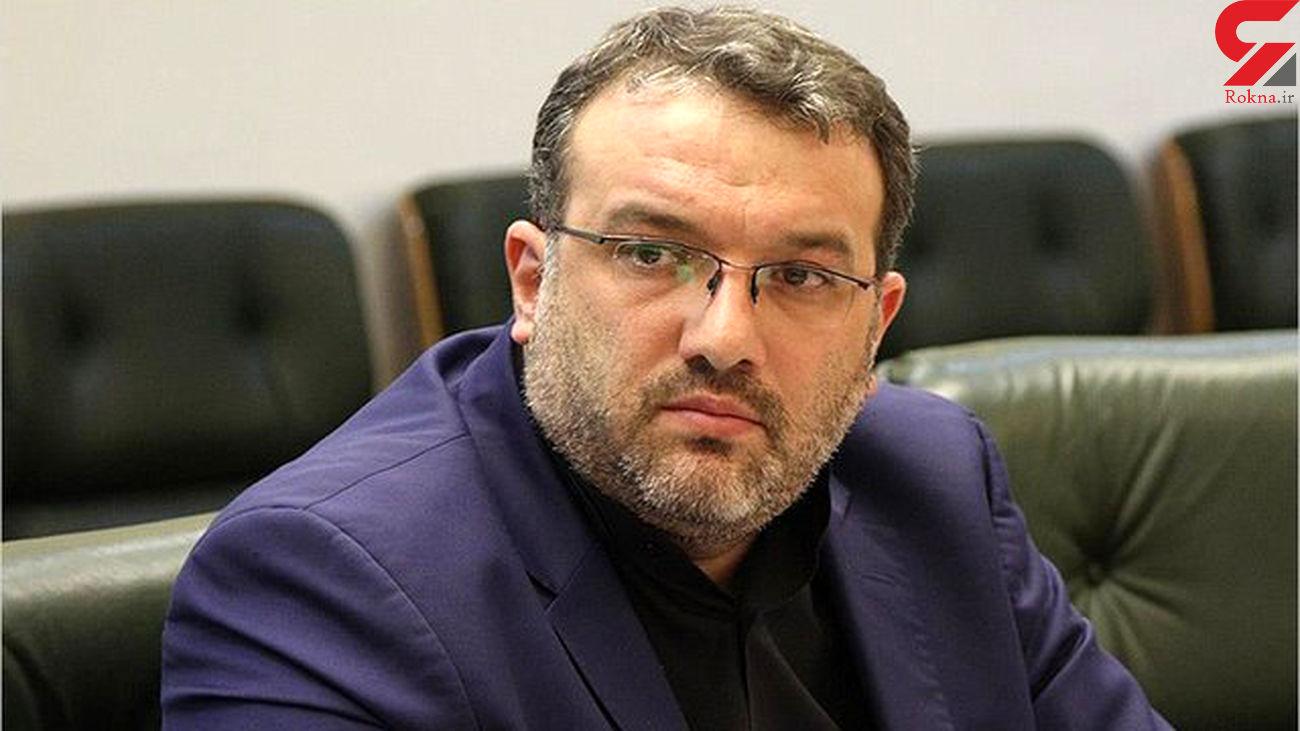 فرید موسوی: فضا را برای حضور جوانان در سیاست فراهم کنیم