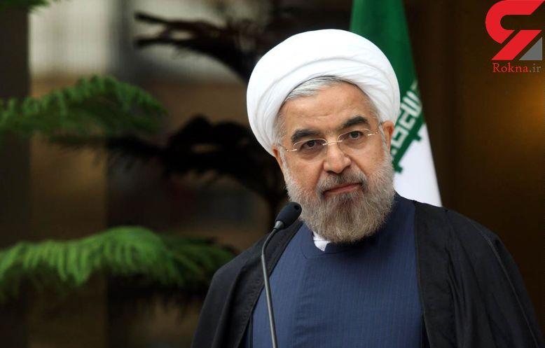 روحانی 2 وزیرش را تا آخر هفته برکنار می کند