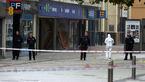 جسد رها شده یک زن و مرد در خیابان