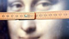 راز نگاه «مونالیزا» هم کشف شد+عکس
