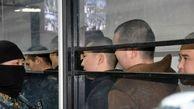 زندانی 8 قزاق به اتهام تبلیغ برای تروریسم