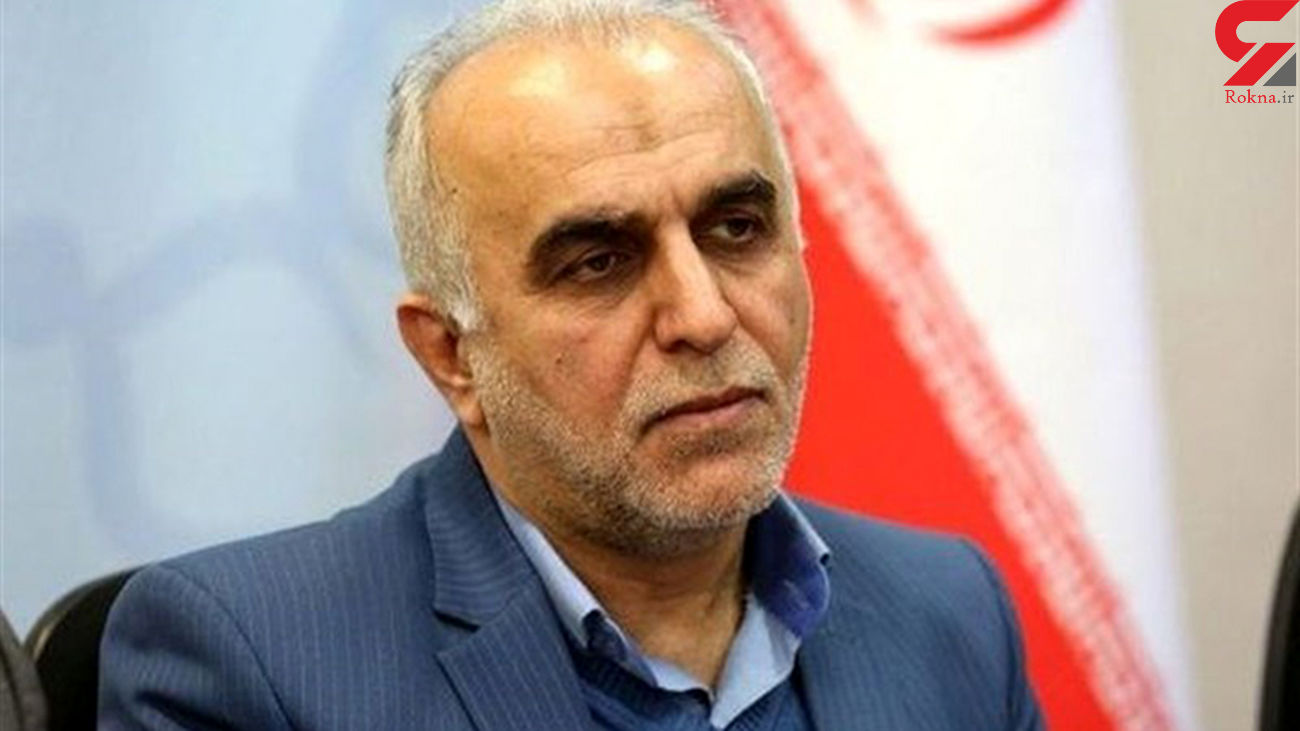 واکنش وزیر اقتصاد به دخالت نهاوندیان در وزارت اقتصاد + سند