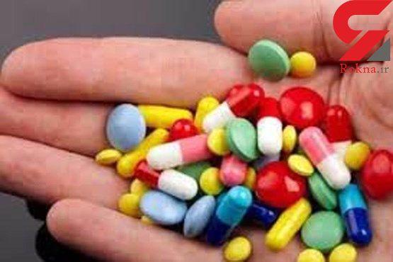 فروشندگان دارو در فضای مجازی دستگیرشدند