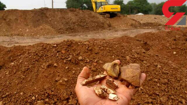تپه 5000 ساله بابل زیر 50 تن زباله! + جزییات
