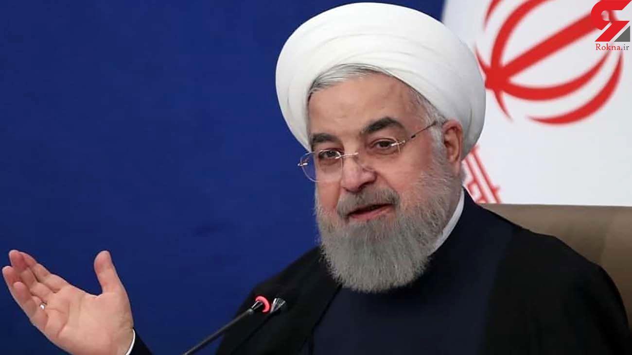 روحانی: اجناس قیمت تعادلی ندارد
