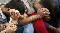 فیلم بازداشت 3 خارجی مرموز در تهران / دسیسه آنها چه بود؟