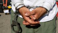 مدیر کشتارگاه آلاینده مرغ در الیگودرز بازداشت شد