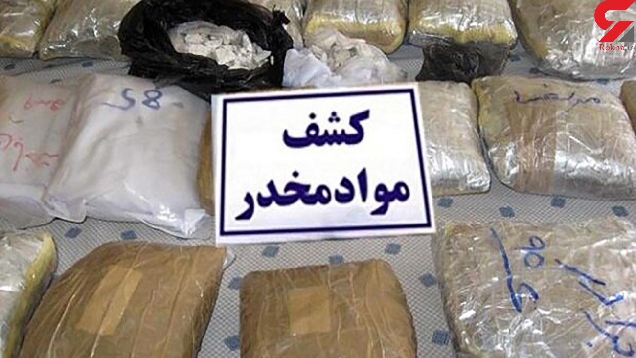لیمو های مرد اصفهانی بوی تریاک می داد ! / پلیس فاش کرد