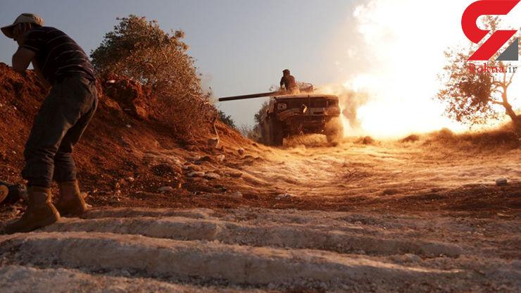 تروریستها قدرت تولید سلاح شیمیایی را دارند/زمان آغاز عملیات ادلب محرمانه است