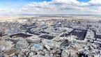ضرورت جهش توسعه شهری در مشهد/مسئله مهم کنونی بحث حاشیه شهر است