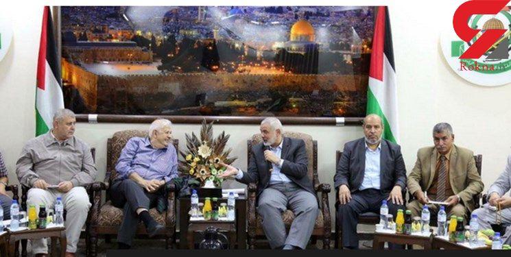 مفاد پیام «عباس» به گروههای فلسطینی درباره انتخابات فلسطین