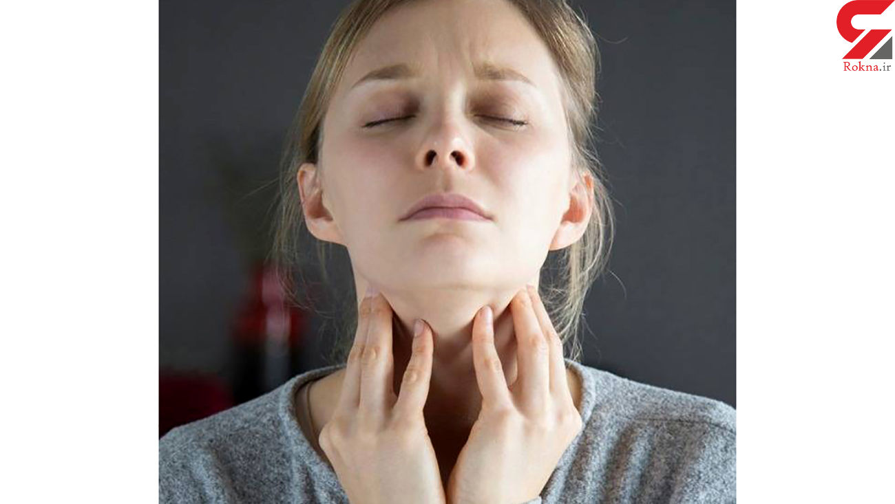 گلودردهای ناشی از ریفلاکس معده به مری /  علل تا درمان