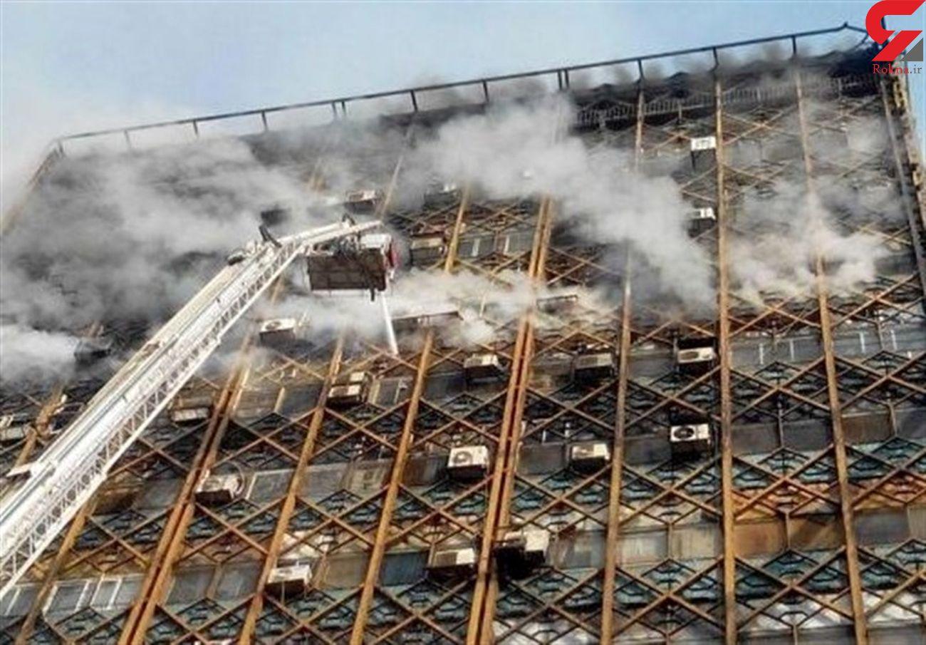 ساختمان های معروف تهران در لیست پرخطرها / از سینما آزادی تا برج آزادی
