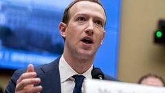 استفاده مدیران فیس بوک از موبایل اندروید