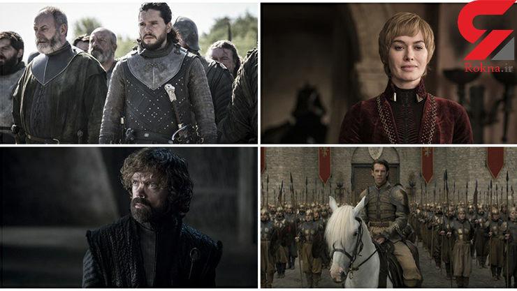 دانلود سریال گیم اف ترونز قسمت پنجم فصل 8 یا سریال بازی تاج و تخت / دانلود سریال Game OF Thrones فصل 8 قسمت 5