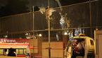 شهادت حدود 20 تن از آتش نشانان تایید شد / رئیس جمهور تسلیت گفت