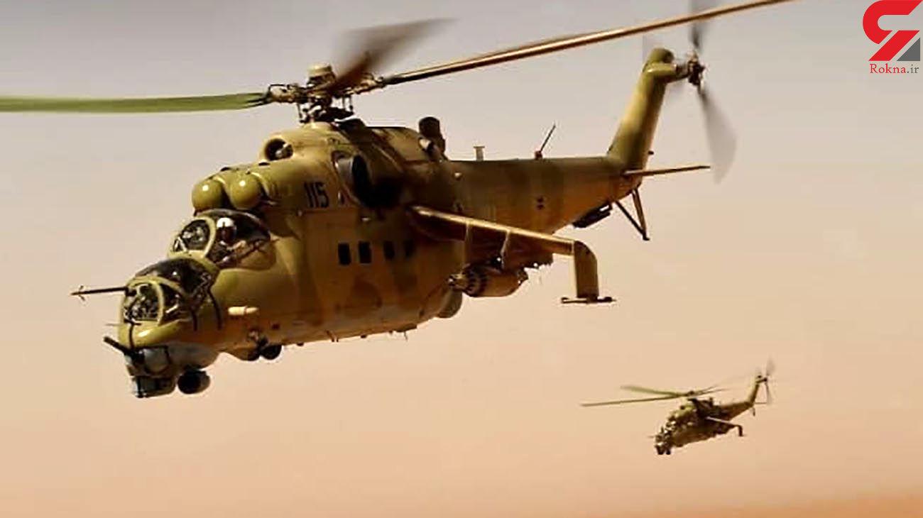 کشته شدن 70 نیروی طالبان در قندهار