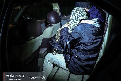 دستگیری شبانه دو خرده فروش و یک فروشنده اصلی مواد مخدر