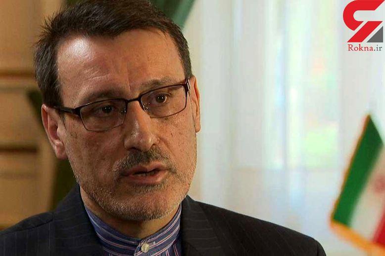 بعیدینژاد: ملت ایران با ایستادگی در مقابل واشنگتن هزینه مقاومت را بپردازد