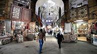خطر آتشسوزی بازار سنتی تبریز بیخ گوش یزدیها
