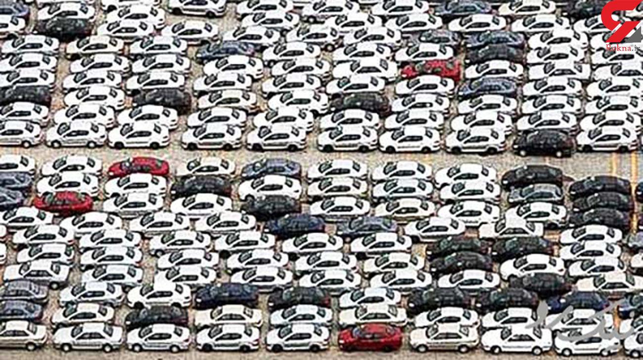 سرازیری قیمتها در بازار خودرو/ ۱۰۰.۰۰۰ خودرو بهزودی روانه بازار میشود