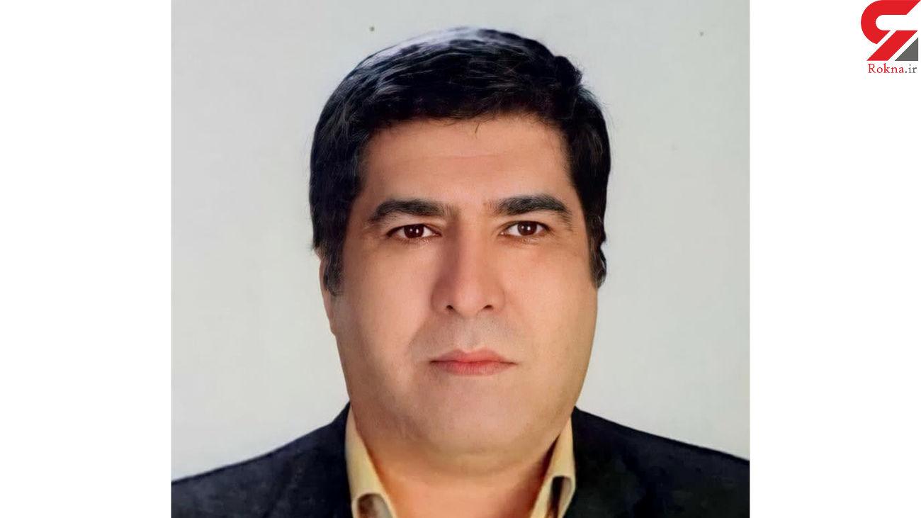 دکتر محمد حسن محمدخواه بر اثر کرونا درگذشت+ عکس